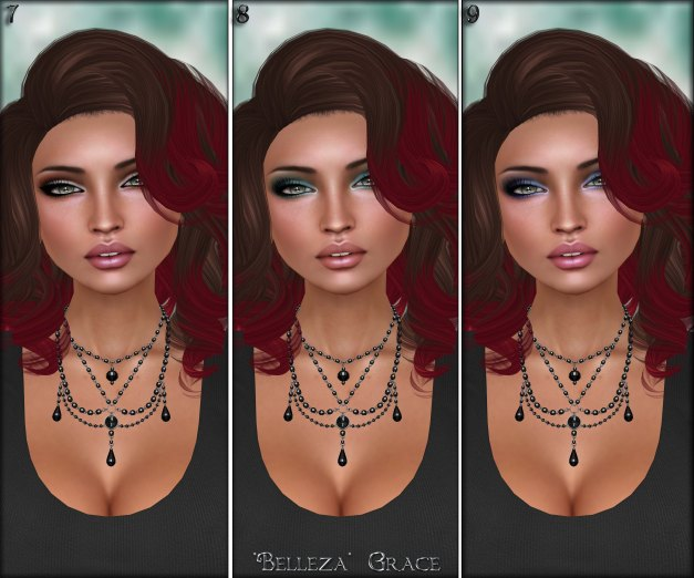 Belleza - Grace 7-9
