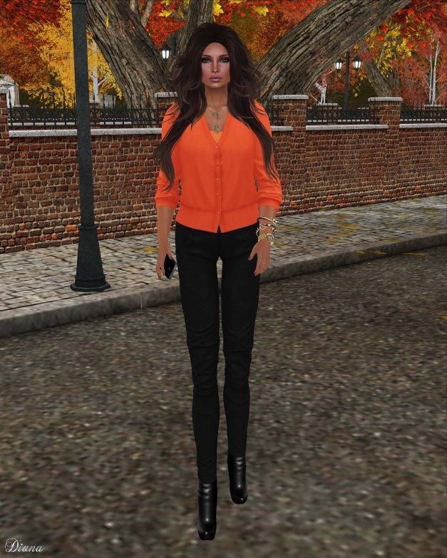 coldLogic - shirt cox and pants hoyt