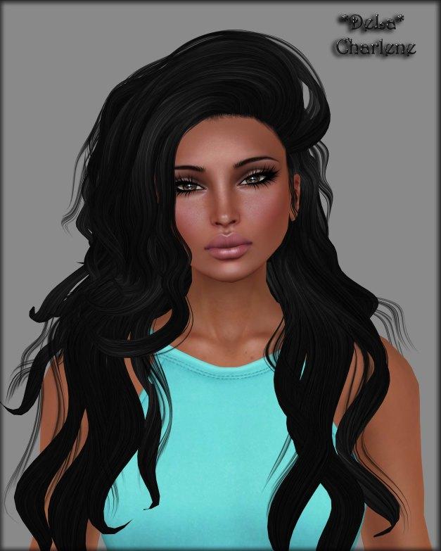 DeLa - Charlene Black