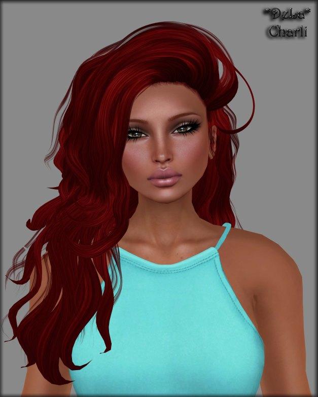 DeLa - Charli Red