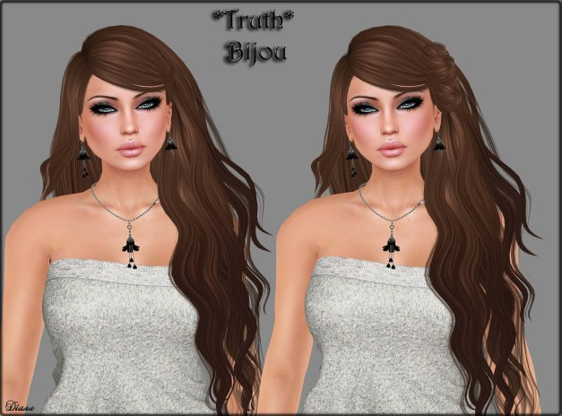 Truth - Bijou LightBrowns