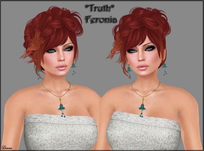 Truth - Feronia Reds