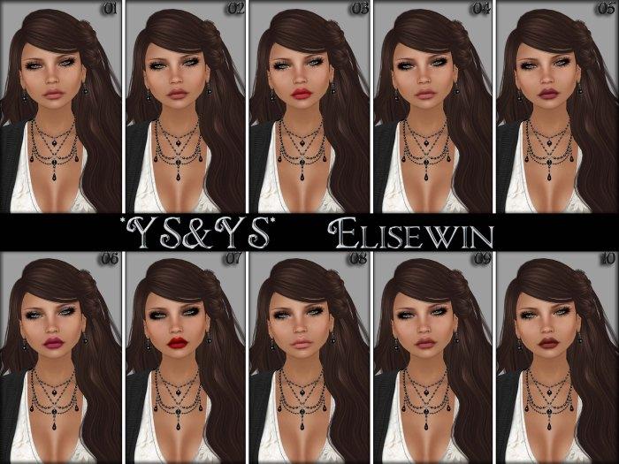 YS&YS - Elisewin