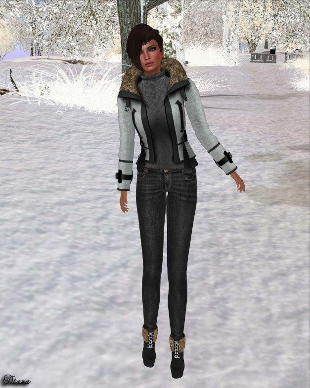 American Bazaar - West Coat Grey-1