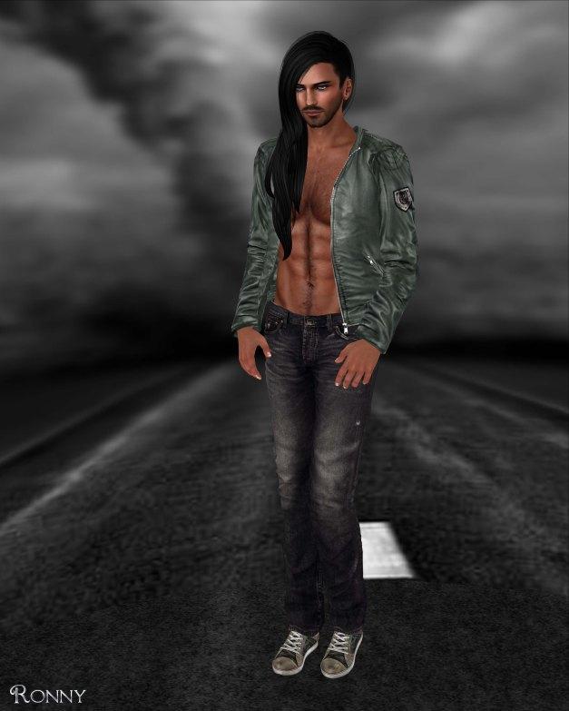 Redgrave - Leather Jacket Rex-2