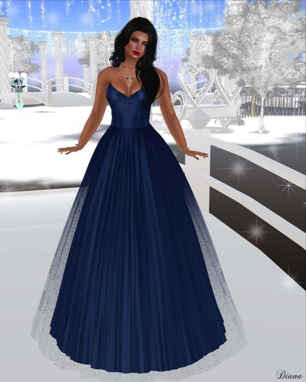 Baiastice - Sarah-Blue