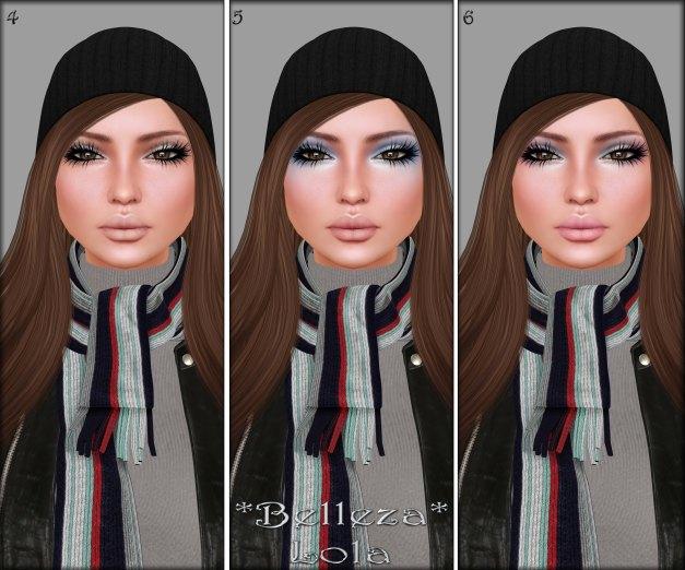 Belleza - Lola 4-6