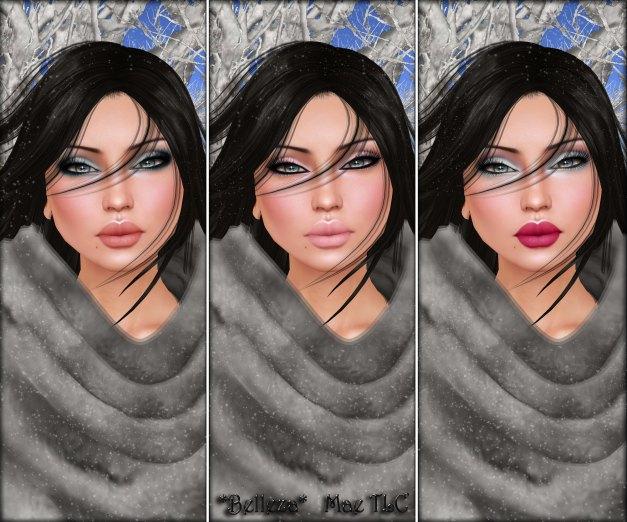 Belleza - Mae TLC 4-6