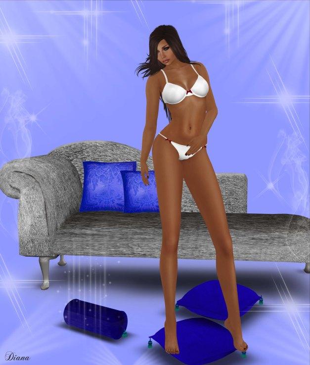 Maitreya - Mesh Body Lara-5