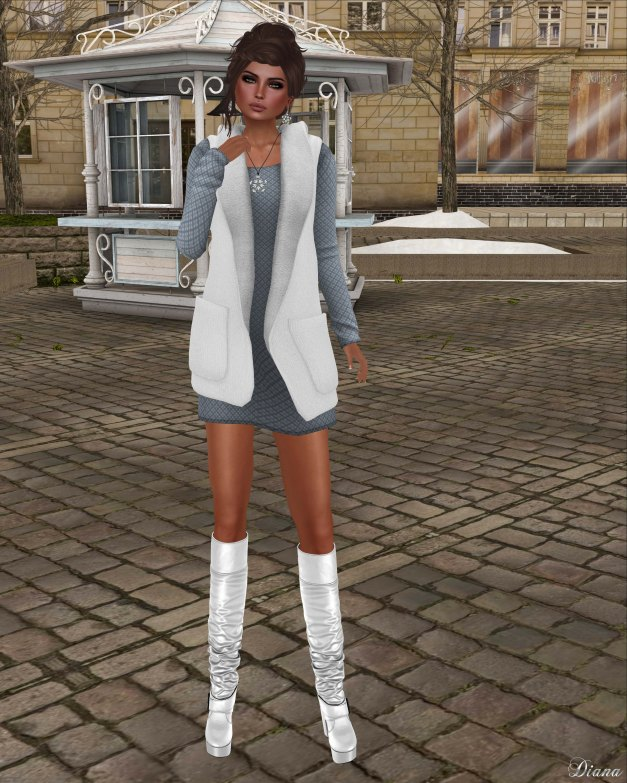coldLogic - outfit joplin