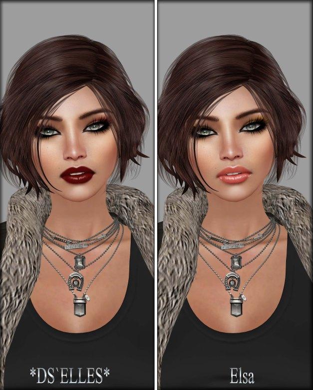 DS'ELLES - Elsa