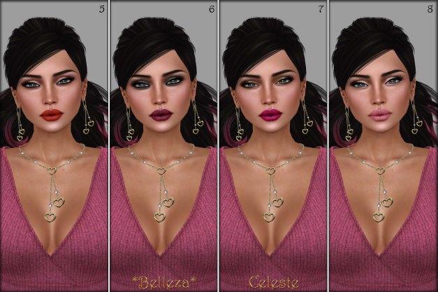 Belleza - Celeste TLC 5-8