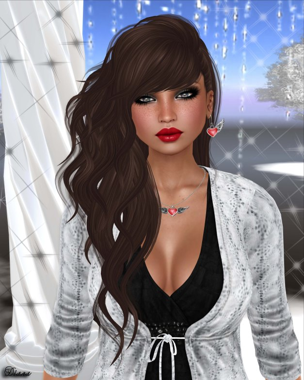 Belleza - Valentine