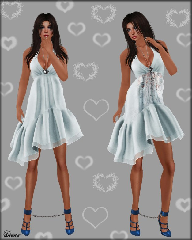 LpD - Angela Dress