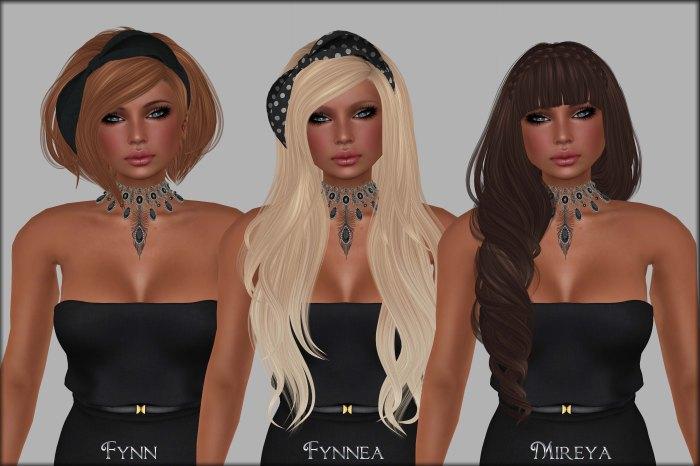 Truth - Fynn-Fynnea-Mireya