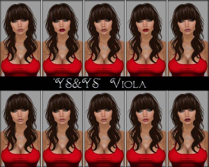 YS&YS - Viola