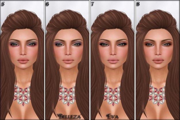 Belleza - Eva TLC 5-8