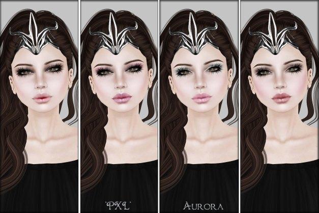 PXL - Aurora