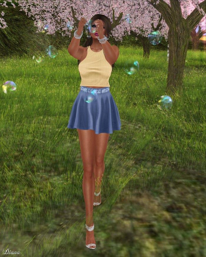 coldLogic - shirt pirie and skirt petion