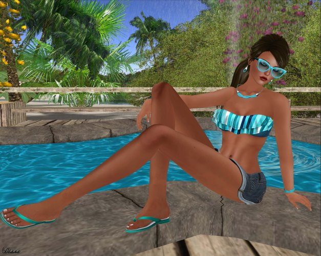 Izzie's - Miami Neon Jewelry and Sunglasses