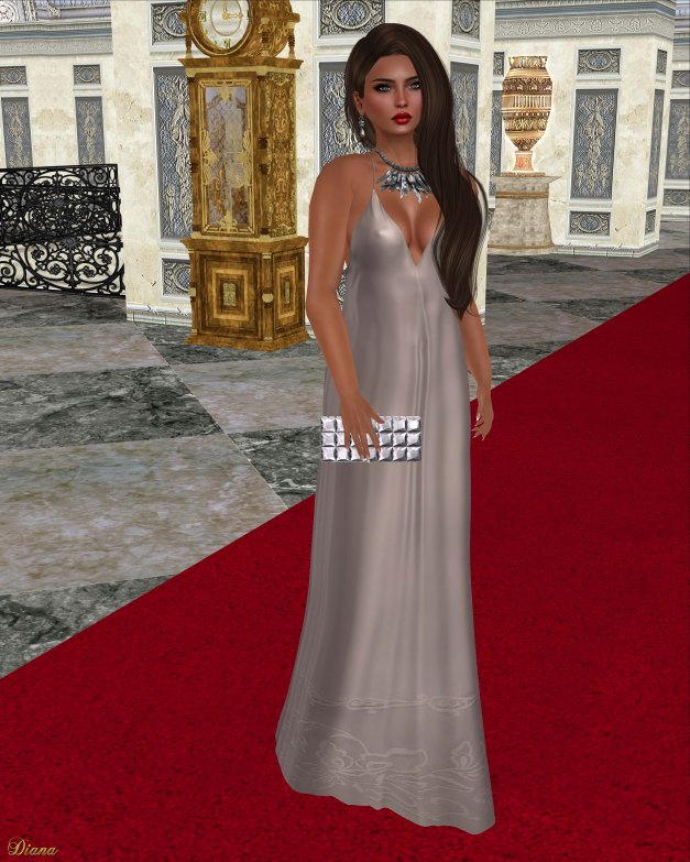 Baiastice - Aimee Dress-Tan