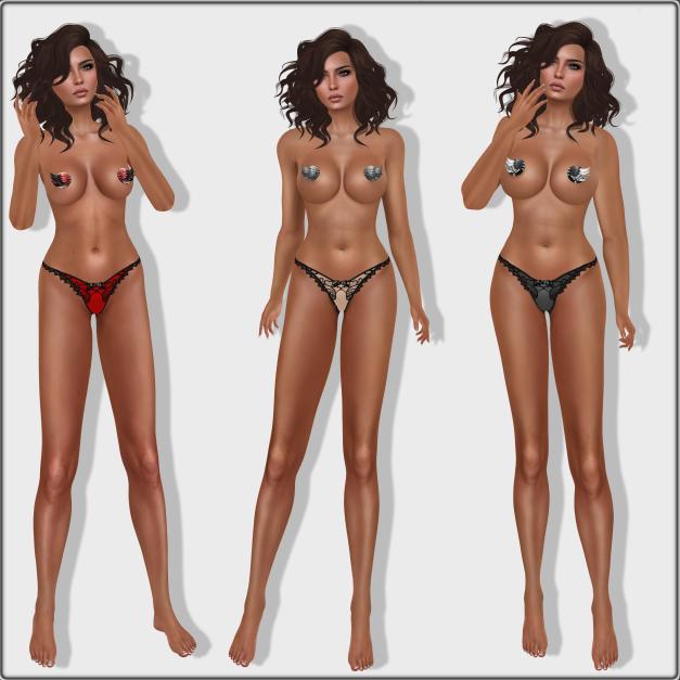 Belleza - Venus-Isis-Freya