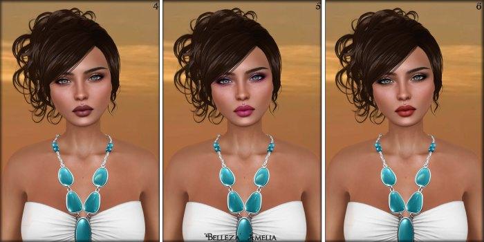 Belleza - Amelia MIX 4-6