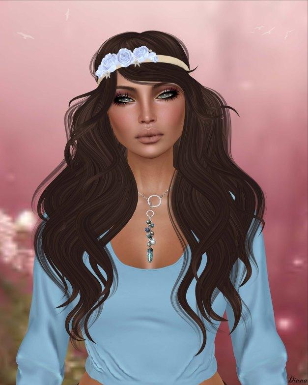 Belleza - Eva FLF