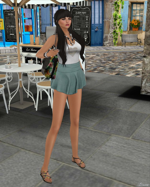 Bueno - Ava Outfit and YS&YS - Rodi-1