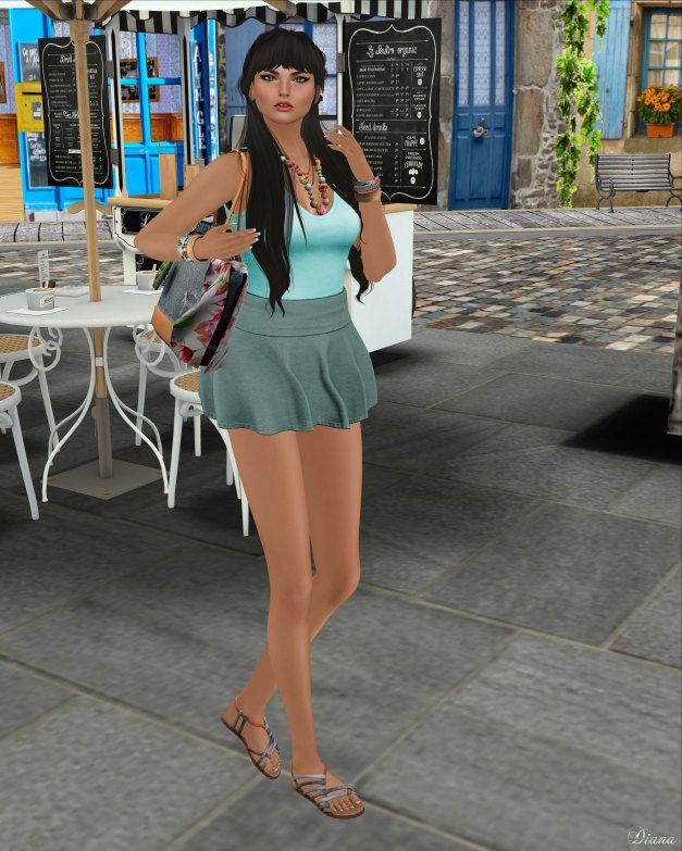 Bueno - Ava Outfit and YS&YS - Rodi-2