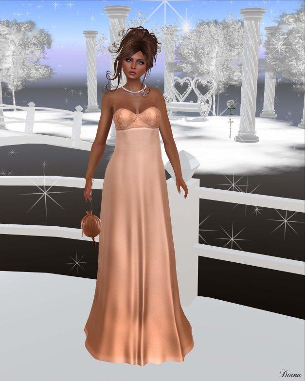 Baiastice - Vania Dress-Pollen