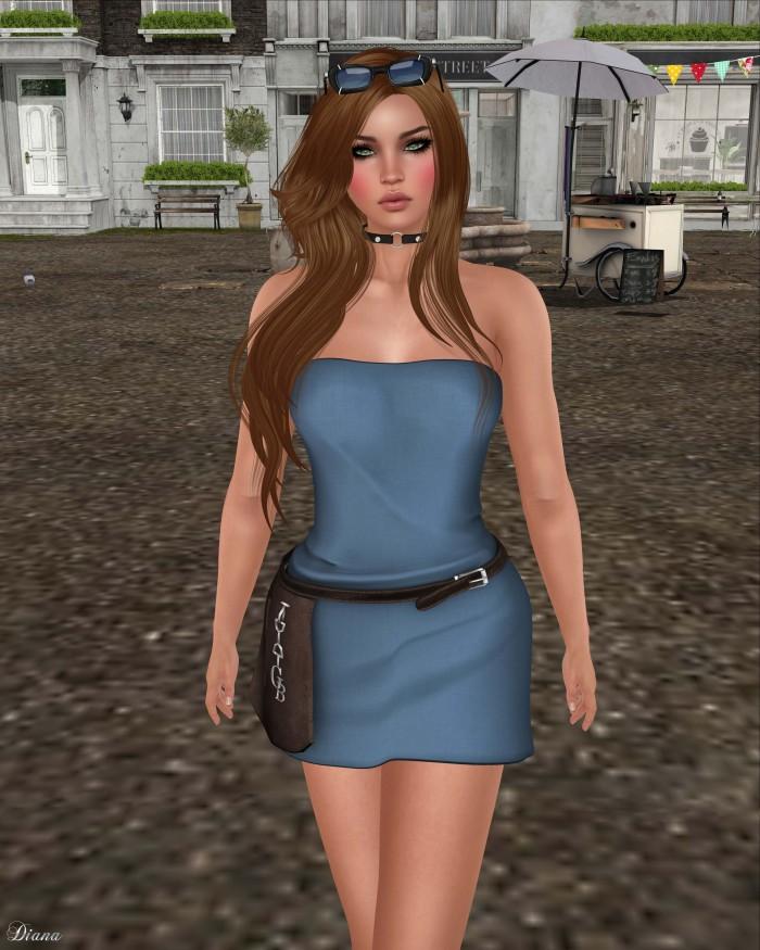 Gabriel - Zoe Series-2