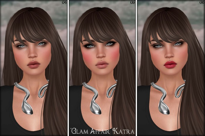 Glam Affair - Katra Ballerina 04-06
