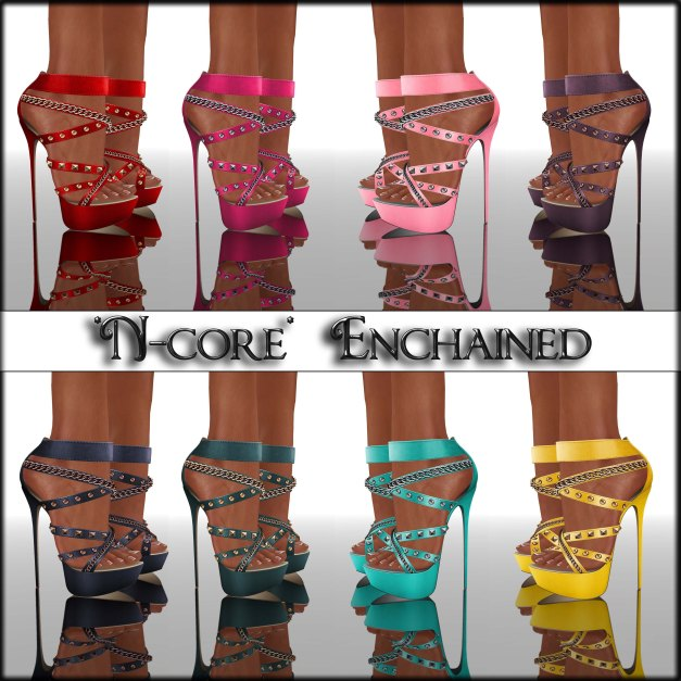 N-core - Enchained-2