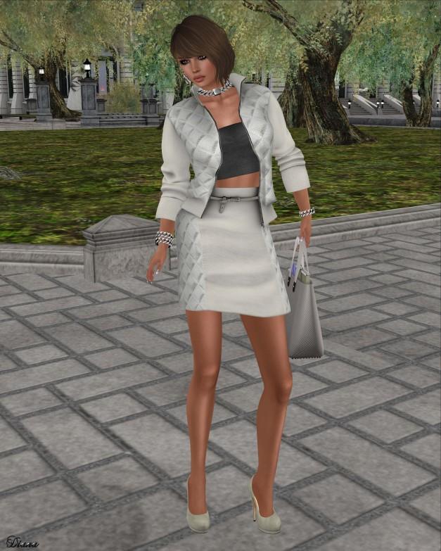 Gabriel - Olive Outfit-1