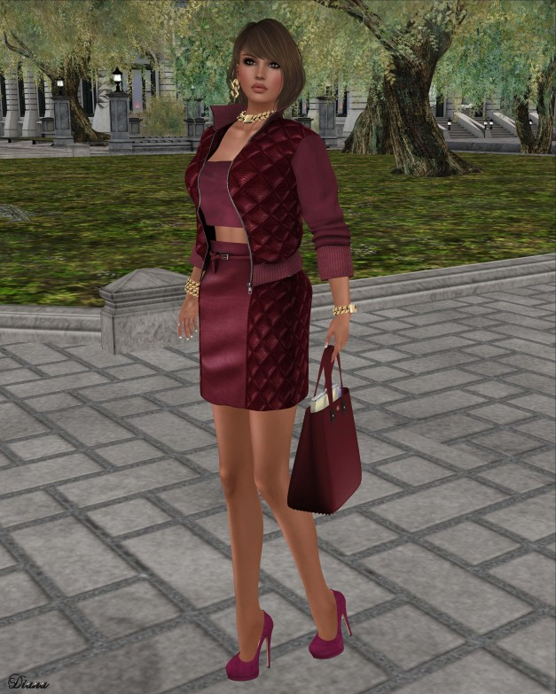 Gabriel - Olive Outfit-4