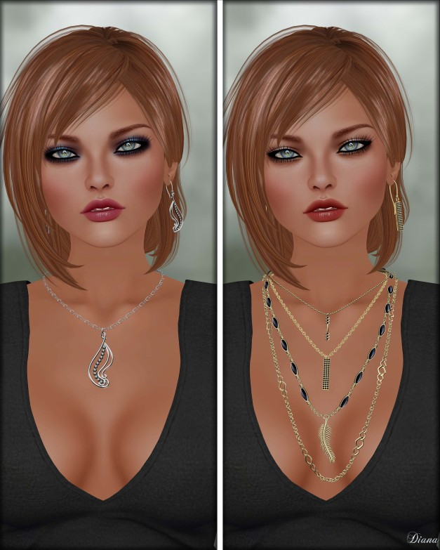 Cae - Whimsy & Quad and Izzie's - Lelutka Head Applier Victoria