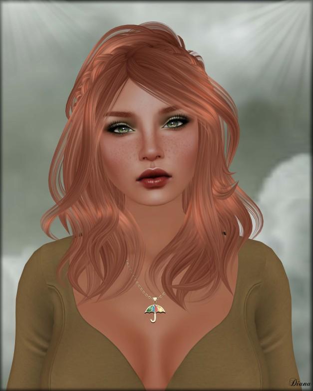 Izzie's - Willis caramel-1