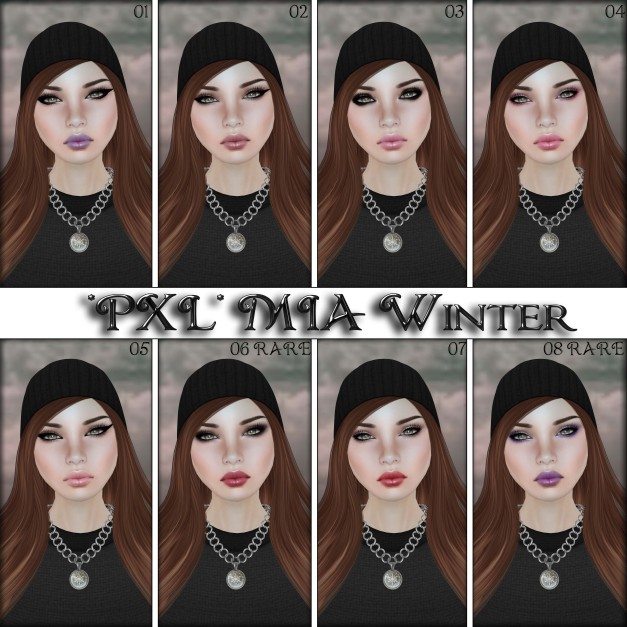 PXL - MIA Winter