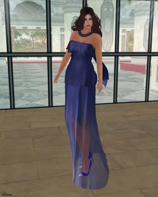 Baiastice - Livia Dress