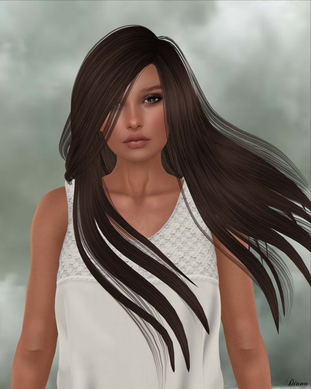 Glam Affair - Catwa Applier - Vanessa