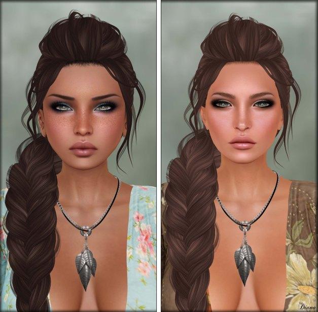 Belleza - Gianna Skin and Sophie LOGO Applier