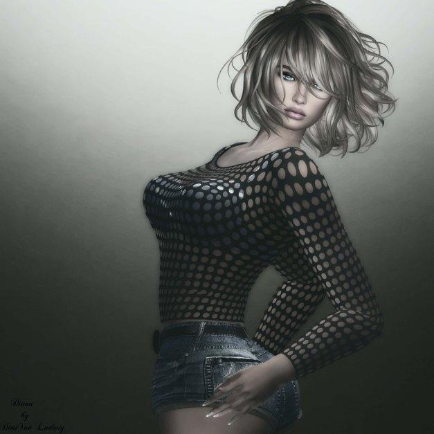 Diana by DimiVan Ludwig-2