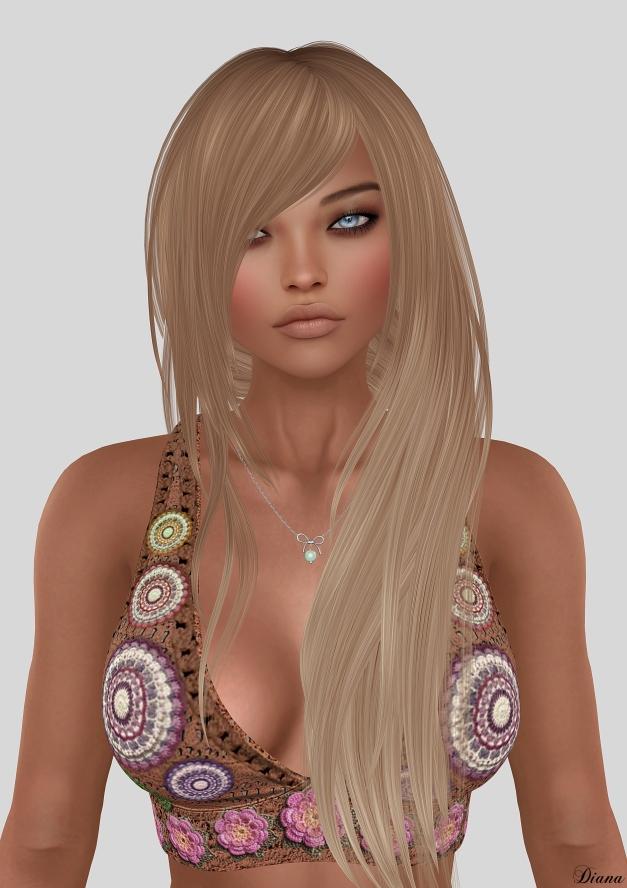 Glam Affair - LiuLy
