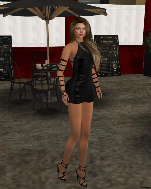 Ricielli - Khloe Dress