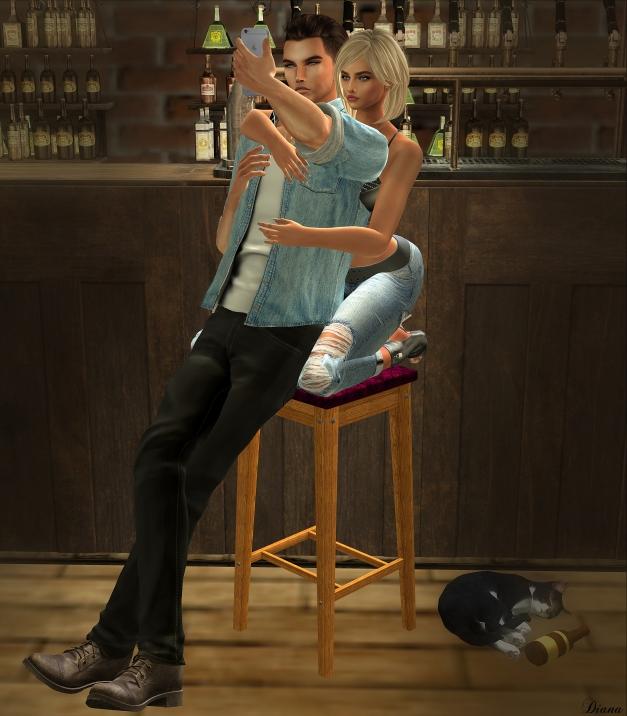 q-poses-couple-stool-pose-set-c
